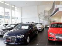 Audi Approved Automobile 日吉