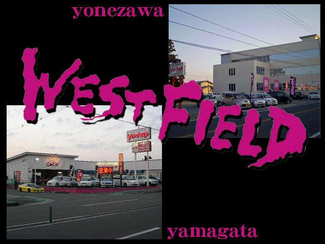WEST FIELD紹介画像