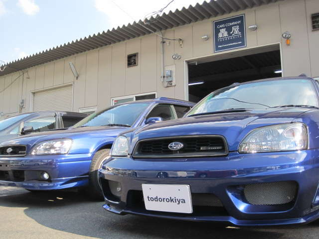 CARS COMPANY 轟屋 の店舗画像