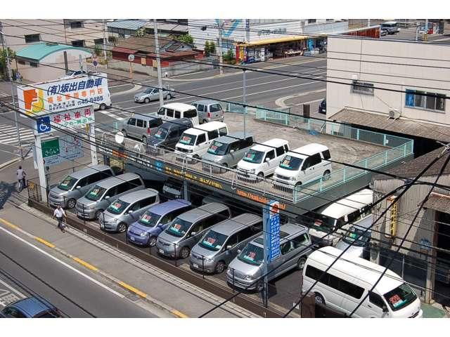 坂出自動車 福祉車両専門店紹介画像