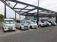 コンパクトカー&軽自動車専門店(有)K-FIELDS