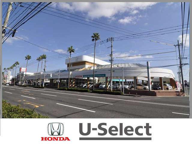 Honda Cars さつま オートテラスさつまの店舗画像