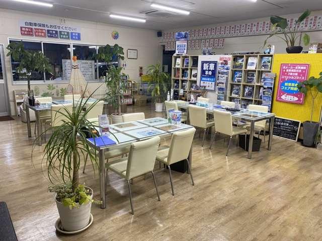 TAX熊本北部 イマイ・カーサービス紹介画像