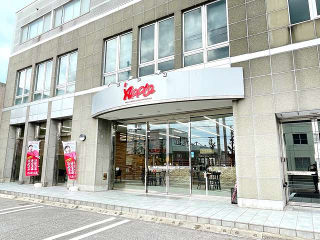 (株)アップルカーセールス の店舗画像
