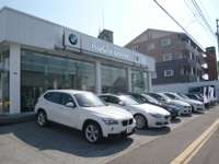 Kochi BMW BMW Premium Selection 高知