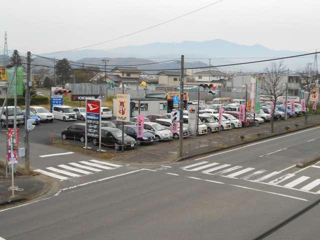 (有)福島自動車流通センター紹介画像