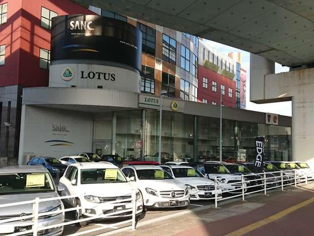 [福岡県]SANC.福岡