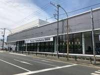 Tomei-Yokohama BMW