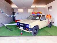 ☆4×4 PRO SHOP 四駆専門店 国産メーカーから輸入車まで常時100台以上展示☆