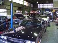 輸入車専門店ならではの確かな技術と豊富な知識でトータルサポート!!
