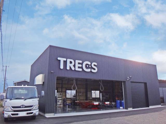 TRECS トレックス紹介画像