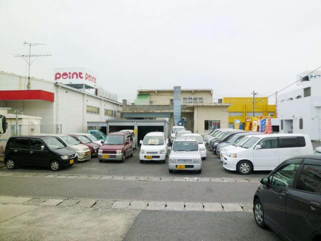 くるまの買取ショップ モーターカンパニー の店舗画像