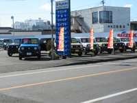 南九州ホンダ 宮崎都城店 メイン画像