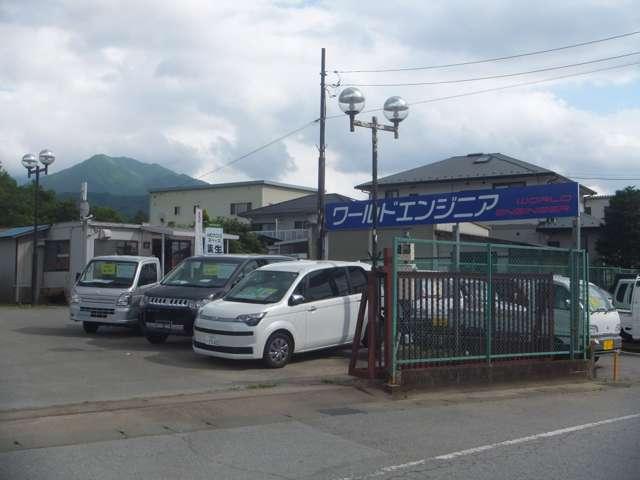 カーステーション137 の店舗画像
