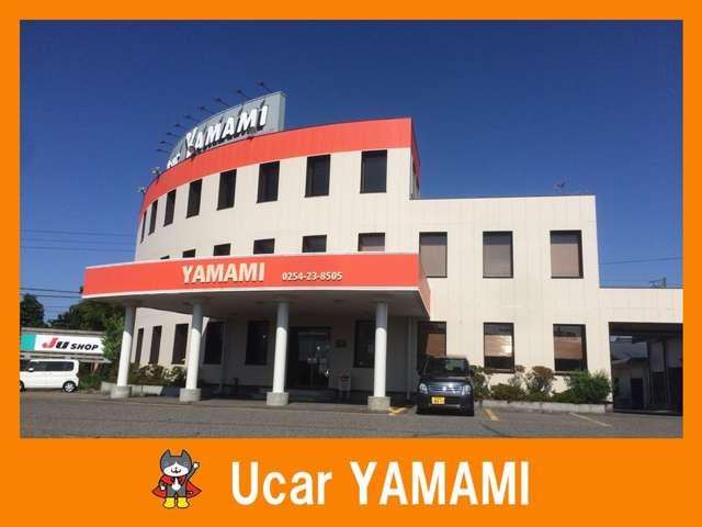 [新潟県]Ucar ヤマミ