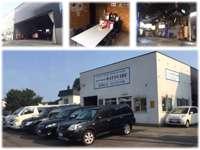 北海道運輸局認証工場完備!軽自動車~ミニバン・1BOX迄豊富な在庫でお待ちしてます!