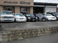 Auto Club ZIXXY