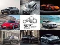 SKY Groupが取り扱う15ブランドの希少価値の高い下取り車両を販売しております。
