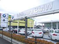 Ishikawa BMW BMW Premium Selection 金沢