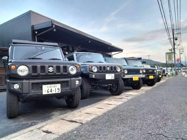 C.L.LINK の店舗画像