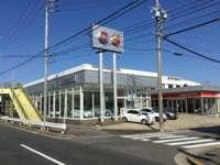 アルファロメオ・フィアット・アバルト3店舗独立店舗です。安心の正規ディーラー。