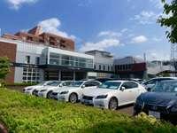 レクサス東京ガレージ荻窪 豊富な在庫を取り揃えております。
