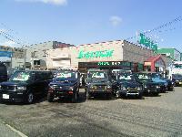 新潟の4WD専門店!!豊富な知識と技術でお客様をサポートいたします☆