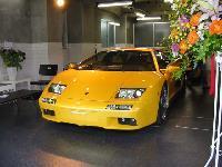 ランボルギーニ新車・中古車をはじめ各車取り扱っております。