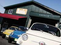 小型で小粋なヨーロッパ車の販売・修理を行っています!http://www.garage-little.com