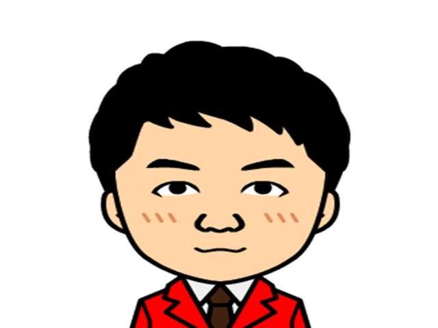 担当営業の栗田と申します。お客様のご来店心よりお待ちしております!