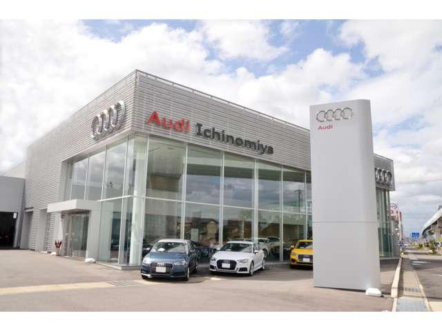 Audi一宮 写真