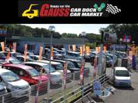 GAUSS CAR MARKET