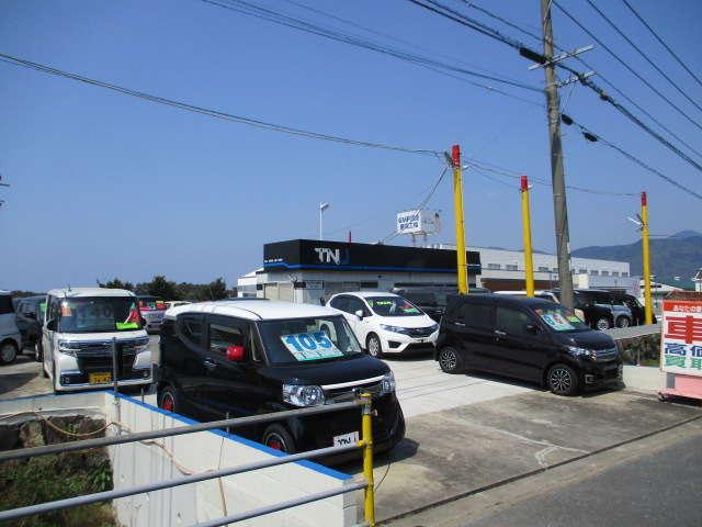 タナカ自動車 の店舗画像