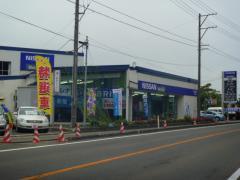 秋田日産自動車 角館店   中古車...