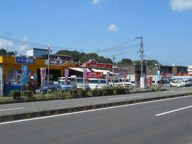 ピュアオート の店舗画像