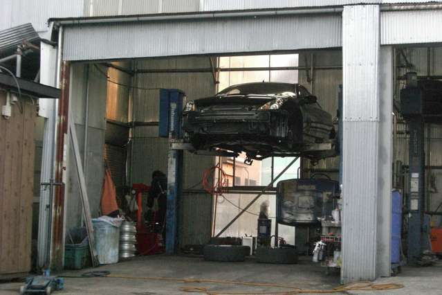 (有)クレオート Car Bank 泉店紹介画像