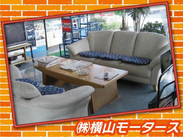 横山モータース 大泉カーセンター紹介画像