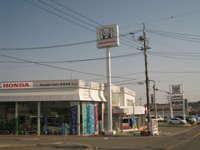 ホンダカーズ浜北中央・平口店