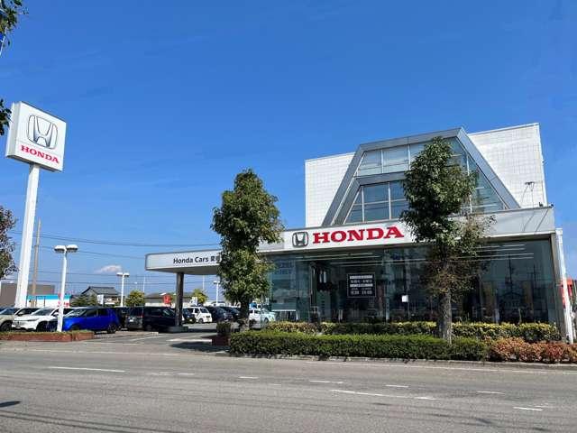 [愛媛県]Honda Cars 愛媛 今治産業道路店(認定中古車取扱店)