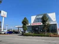Honda Cars 愛媛