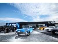 最新カスタムでお車をコーディネイト!!お客様に最高のお車をご案内いたします!