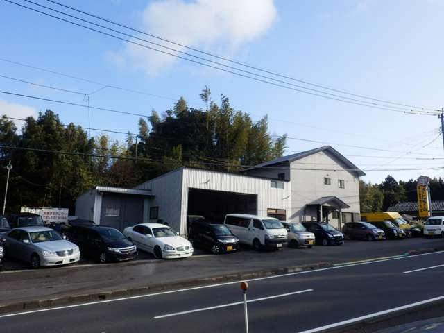オートファーム の店舗画像