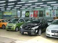 高品質ラテン車を中心に良質の商品を納得の価格で提供しています。