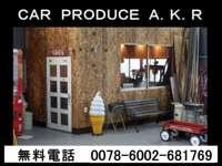CAR PRODUCE A.K.R