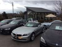 正規輸入車専門店。高価買取実施中。
