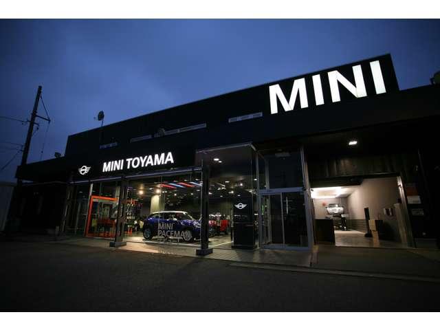 MINI NEXT 富山 の店舗画像