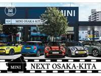 Hanshin BMW MINI NEXT 大阪北