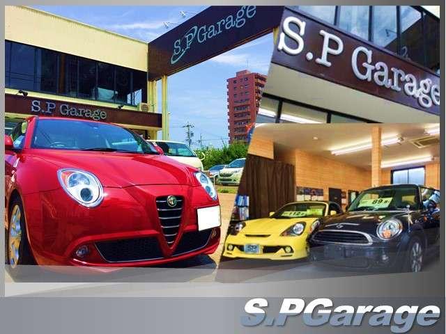 [愛知県]S.P Garage