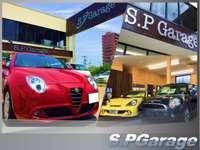 S.P Garage