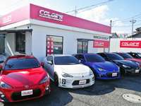 COLOR'S GTスポーツカー専門店